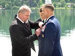 Premier dr. Cerar in general Gorenc za ohranitev enotnosti severnoatlantskega zavezništva 7.JPG