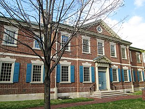 "Presbyterian Historical Society - ""Where History Lives"""