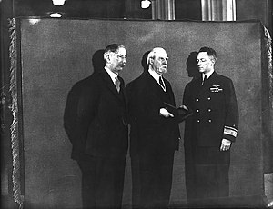 Presentation of Langley Medal to Admiral Byrd.jpg