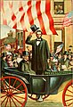 President Abraham Lincoln on Inauguration Day, March 4th, 1861.jpg