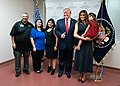 President Trump and the First Lady in El Paso, Texas (48491006856).jpg