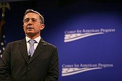 Frustran Un Atentado Contra álvaro Uribe En Argentina