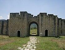 Preslav fortress 11.jpg