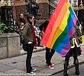 Pride Festival 2013 On The Streets Of Dublin (LGBTQ) (9183777454).jpg