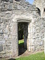 Priest's doorway, SS Mary and Nathan - geograph.org.uk - 1379341.jpg