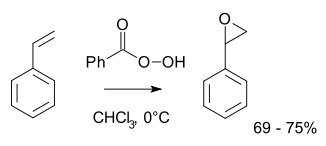 Prilezhaev Reaction