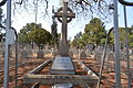 Prince Christian Victor of Schleswig Holstein Church Street Cemetery in Pretoria 057.jpg