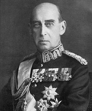 Prince Nicholas of Greece and Denmark - Image: Prince Nicholas of Greece and Denmark