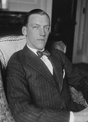 Prince Axel of Denmark