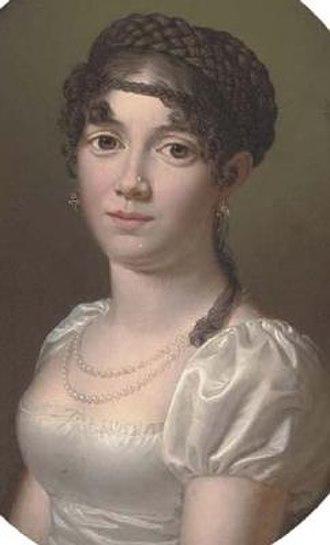 Princess Juliane Sophie of Denmark - Image: Princess Juliane Sophie of Denmark
