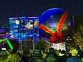 Projection Mapping In Nagoya City Science Museum (2015) - 3.jpg