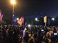 Protestes en el segon aniversari de l'1 d'octubre 02.jpg