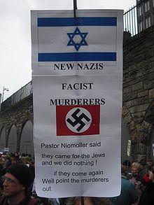 Antisemitism Wikipedia