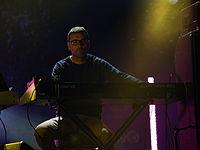 Provinssirock 20130614 - Blur - 29.jpg