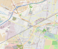 Pruszków location map.png