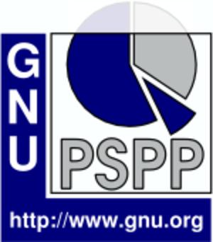 PSPP - Image: Pspplogo