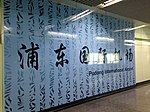 Pudong International Airport Station Sign 2.jpg