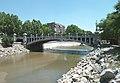 Puente de la Reina Victoria (Madrid) 02a.jpg