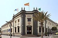 Puerto del Rosario - Calle Primero De Mayo-Calle Virgen Del Rosario - Cabildo Insular 01 ies.jpg