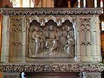 Pulpit St John's Cathedral, Brisbane 052013 662.jpg
