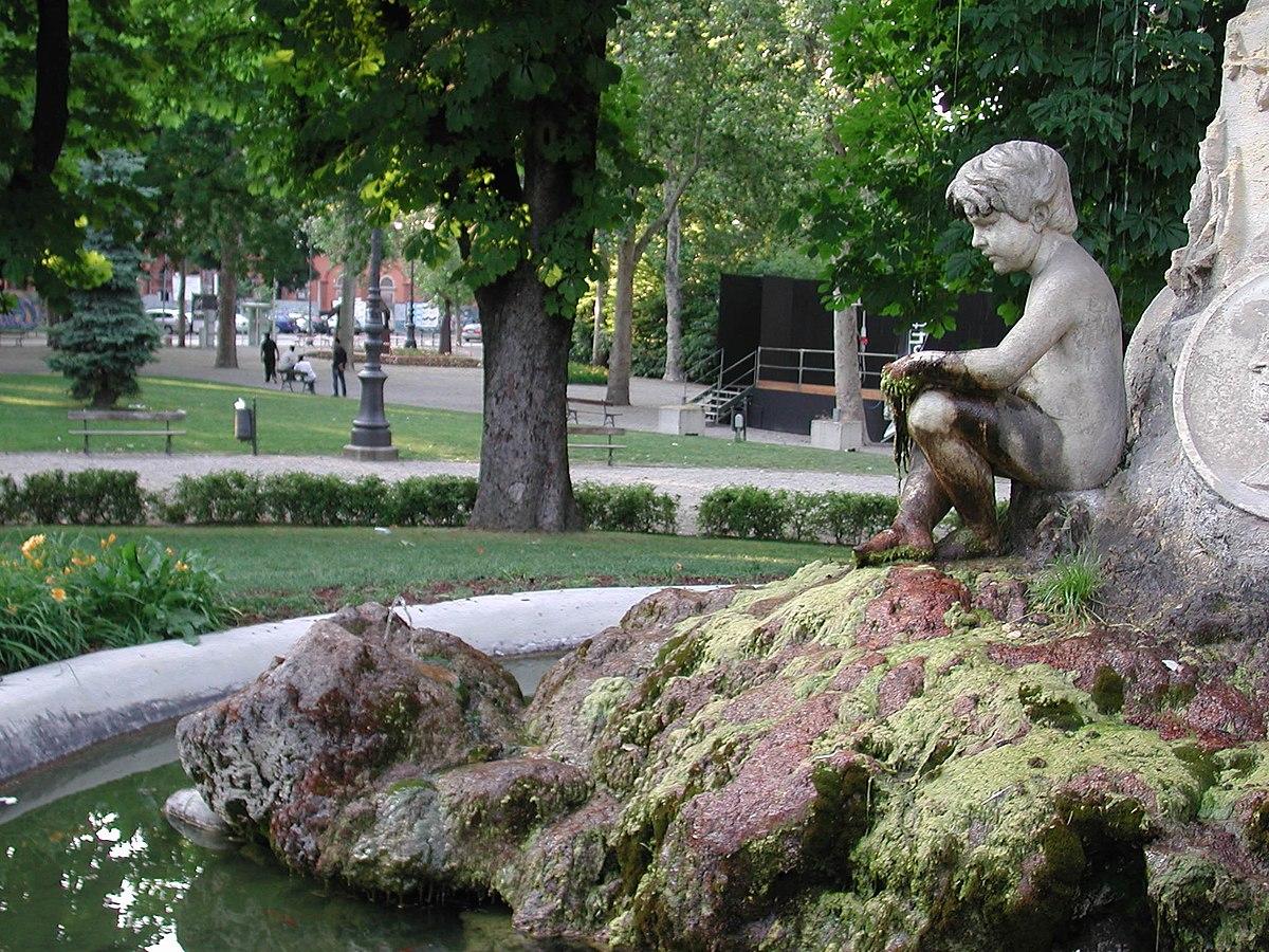 Giardini pubblici di reggio nell 39 emilia wikipedia - Giardini foto immagini ...