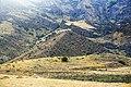 Pyramidal hill in Rind village.jpg