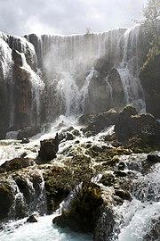 Q30023310 Jiuzhaigou National Natural Reserve Nuorilang Oct.2015.jpg