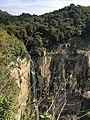 Qianzhang Cliff And Waterfall, Xuedou.jpeg