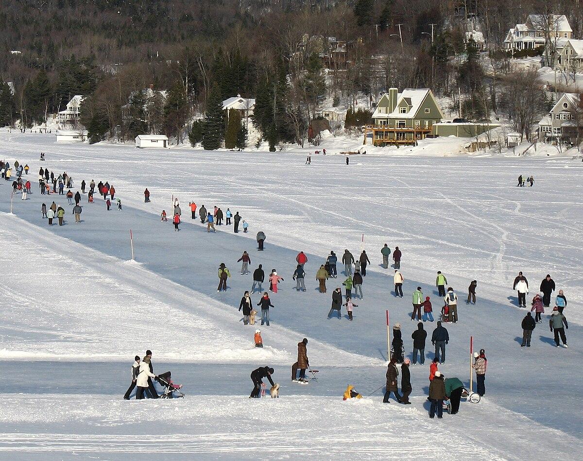 Used Hockey Skates >> Ice skating – Travel guide at Wikivoyage