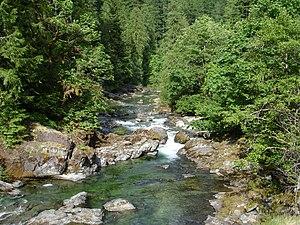 Quartzville Creek Wikipedia