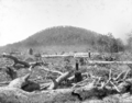 Queensland State Archives 2615 Training farm Beerburrum December 1916.png