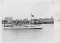 Queensland State Archives 4970 Vessel Ferret 1952.png