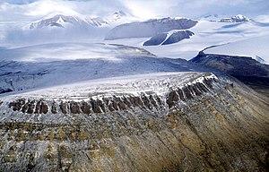 British Empire Range - Image: Quttinirtaaq 1 1997 08 05