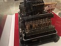 RED analog typewriter solenoids at National Cryptologic Museum.agr.jpg