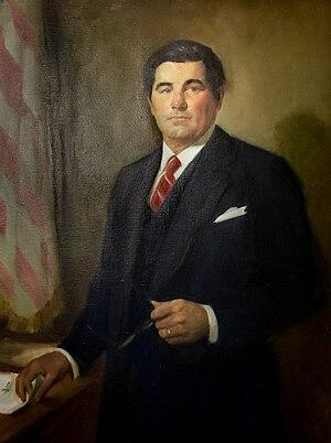 Philip W. Noel - Image: RI Governor Philip W. Noel
