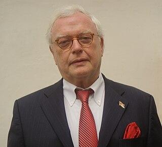Michael Herrmann German culture and music administrator