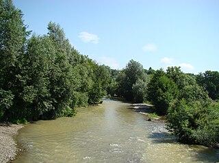 Motru (river)