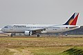 RP-C8612 - A320-214 - Philippine Airlines - TPE (11305822916).jpg