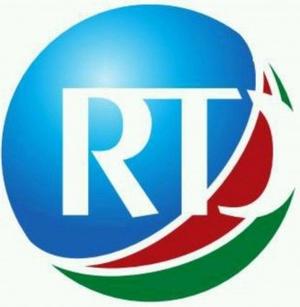Radio Television of Djibouti - Image: RTD LOGO2013