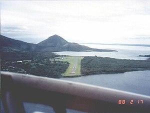 Rabaul Airport19880217