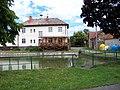 Radětice (PB), rybníček za OÚ (01).jpg
