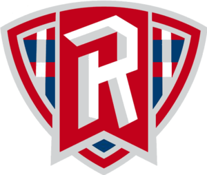 Radford Highlanders men's basketball - Image: Radford Highlanders logo