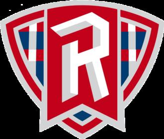 Radford University - Radford Highlanders logo