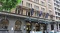 Radisson Blu Plaza Hotel, O'Connell St, Sydney - panoramio.jpg