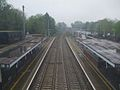 Radlett station high northbound fast.JPG