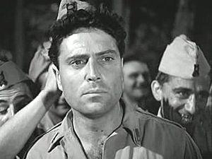 Raf Vallone - Vallone in Riso amaro (1949)