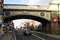 Rail Bridge Worcester Station - geograph.org.uk - 1125090.jpg