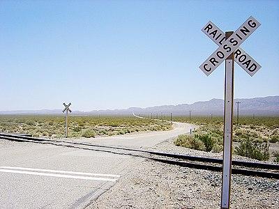 Crossbuck - Wikiwand