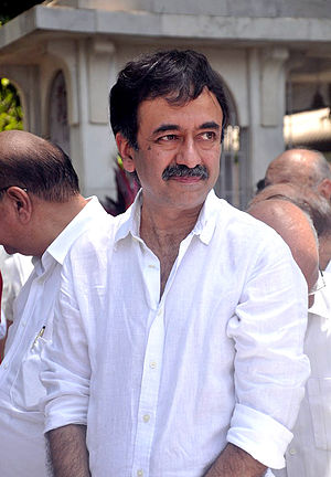 8th IIFA Awards - Rajkumar Hirani (Best Director)
