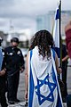 Rally in support of Israel on May 16th, 2021 in Los Angeles 03.jpg